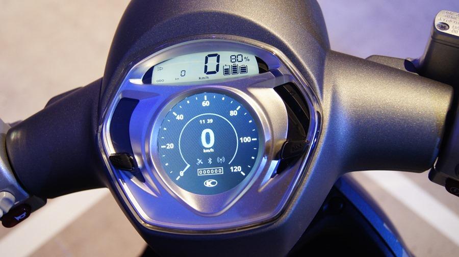 光陽 iONEX 電動車發表與未來佈局,八月開始發售 DSC0266