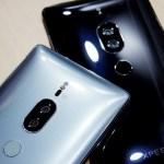 Sony Mobile 首支雙鏡頭旗艦手機 Xperia XZ2 Premium,挑戰手機拍照霸主地位