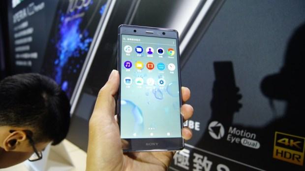 Sony Mobile 首支雙鏡頭旗艦手機 Xperia XZ2 Premium,挑戰手機拍照霸主地位 DSC0349