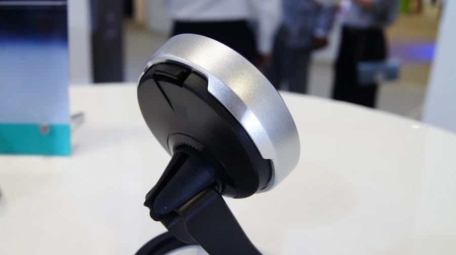 合錦光電展出車用藍牙手勢控制器,用手勢輕鬆控制車載多媒體系統 DSC9965