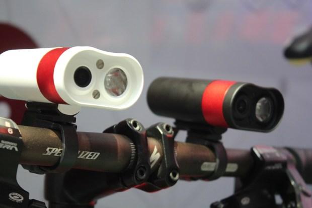 騎得安全,Computex 展出可低光錄影高畫質自行車燈與剎車感應自行車尾燈 IMG_0692-900x600