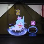 XR EXPRESS TW:用 AR 做教育訓練、全息投影與吉祥物互動