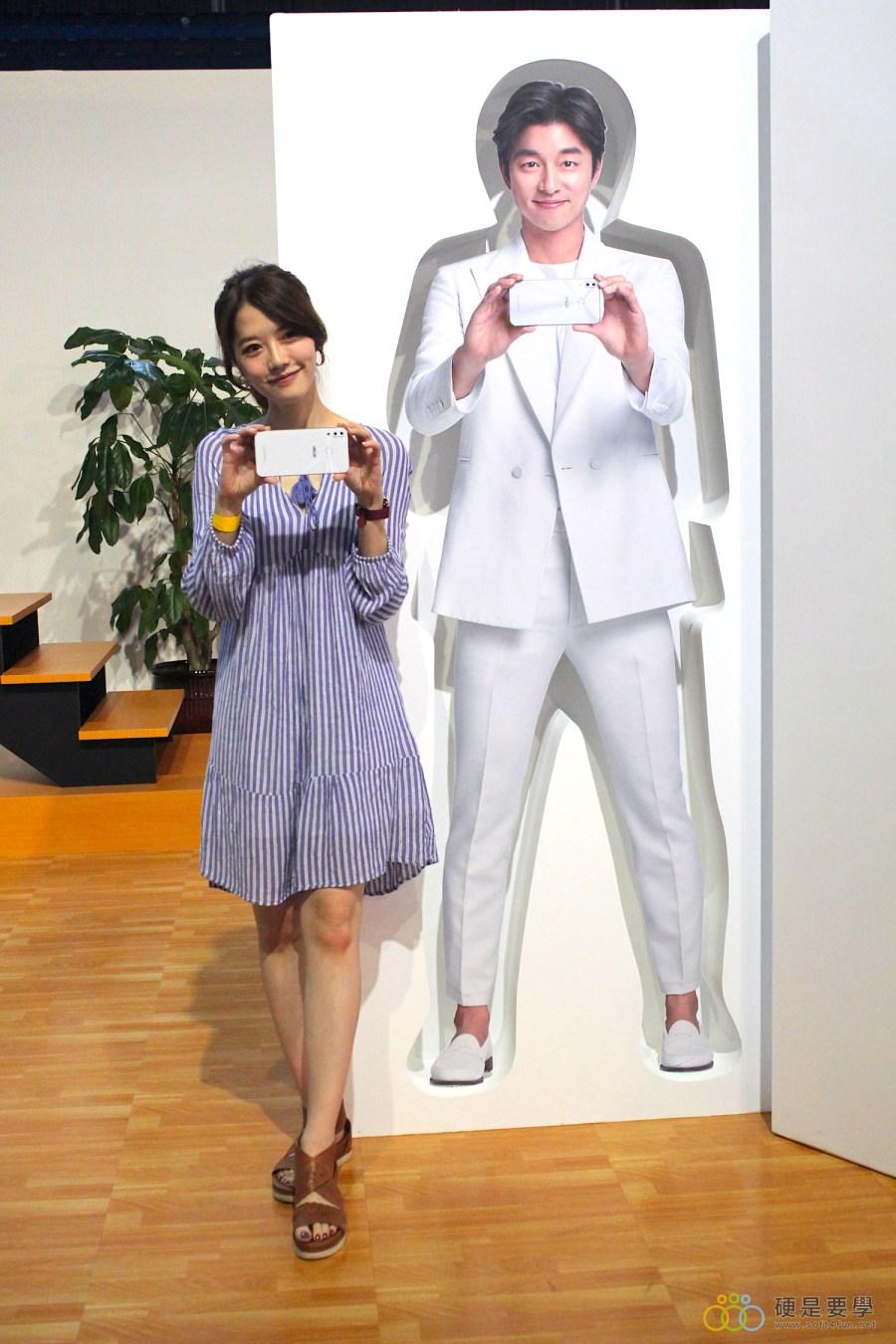 把孔劉帶回家!ZenFone 5 推「孔劉限定版」,新色「雪花白」超美登場 IMG_9721-900x1350