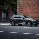 2018 Volvo XC60 於 IIHS 撞擊測試結果,獲得接近完美的評比