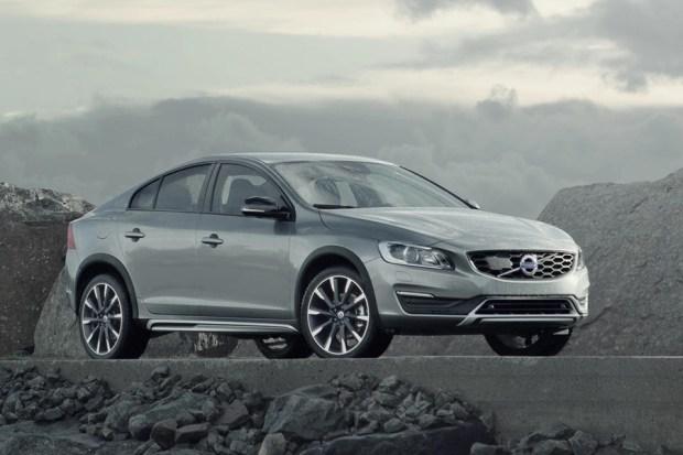 以划算的價格入主 Volvo S60,盡快把握! volvoS60