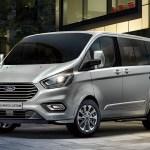 Ford Tourneo Custom 小改款上市,新增短軸版商旅車