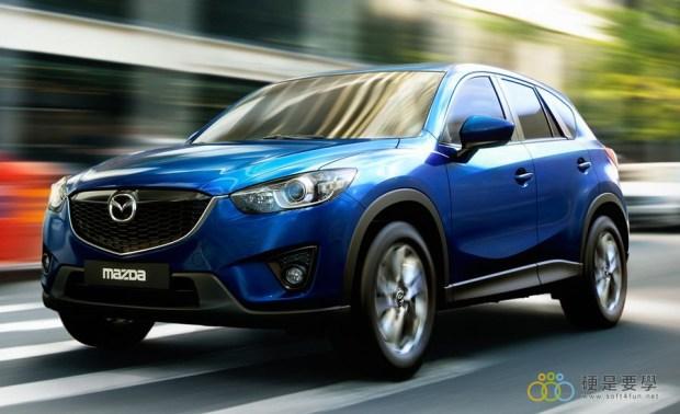 Mazda Taiwan 進行 Mazda 2、Mazda 6、CX-5 安全性召回檢修 2013-mazda-cx-5-900x549