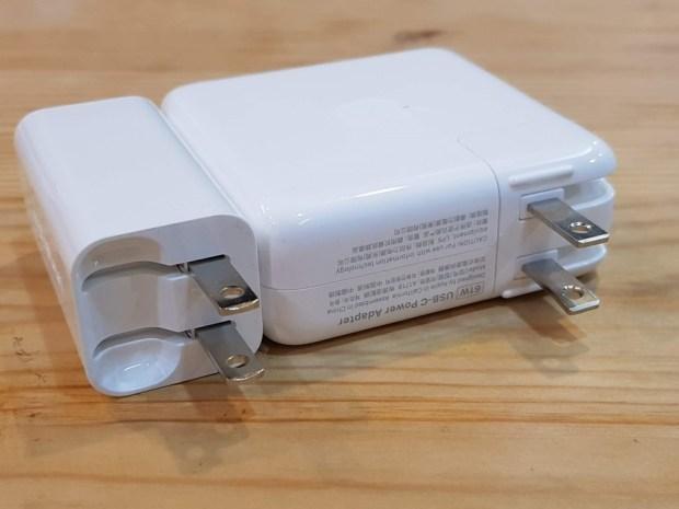 [評測] PowerGear 60C USB-C 筆電充電器,史上最迷你的 60W 電源供應器 20180614_153932