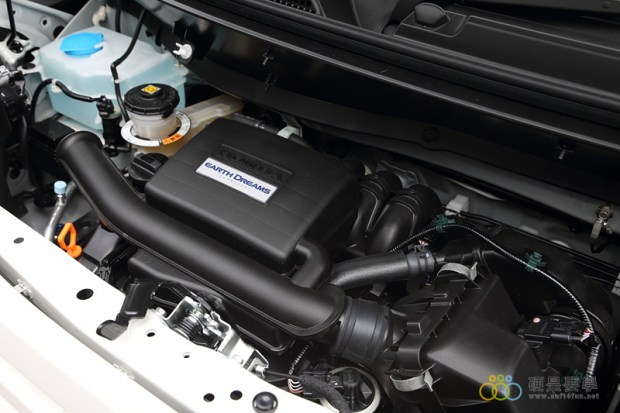 麵包車新選擇,Honda N-Van 搶攻日本輕型商用車市場 52_o