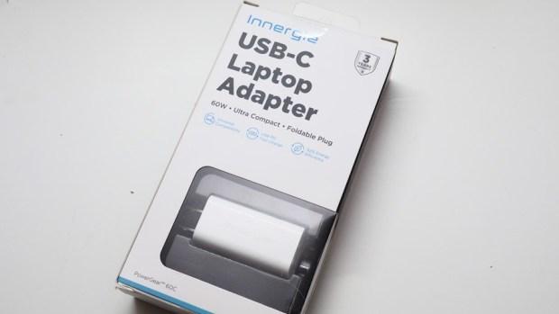 [評測] PowerGear 60C USB-C 筆電充電器,史上最迷你的 60W 電源供應器 6154314