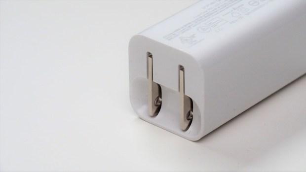 [評測] PowerGear 60C USB-C 筆電充電器,史上最迷你的 60W 電源供應器 6154326