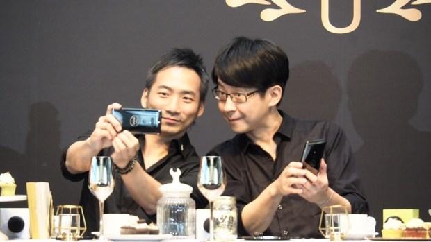 HTC 與五月天合作推出 《HTC U12+ 五月天限定版》手機,還有五迷專屬限量序號 7164392