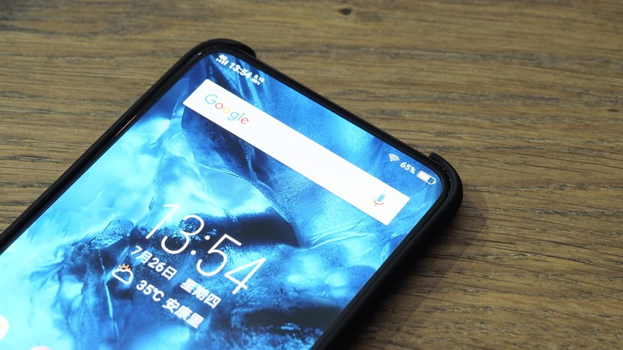 vivo NEX:今年最具科技感的旗艦手機正式上市 7264614