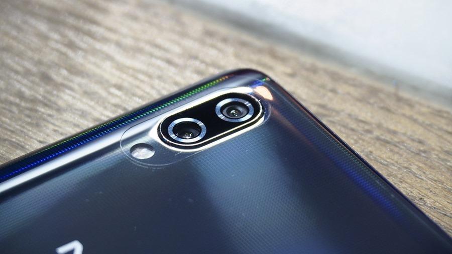 vivo NEX:今年最具科技感的旗艦手機正式上市 7264629