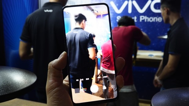 vivo NEX:今年最具科技感的旗艦手機正式上市 7264632