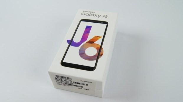八千不到即可擁有,玩美自拍、超大全螢幕、高 CP 值的 Samsung Galaxy J6 DSC0395
