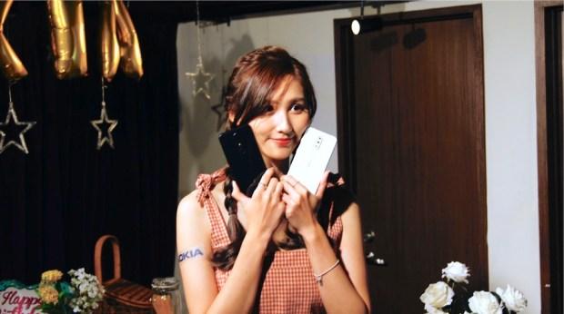 Nokia 6.1 Plus 雙攝同錄+經典不敗「香蕉機」 登台上市 DSC0585