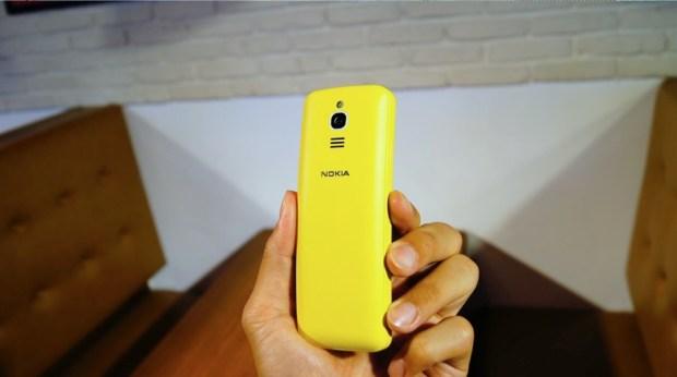 Nokia 6.1 Plus 雙攝同錄+經典不敗「香蕉機」 登台上市 DSC0594_1