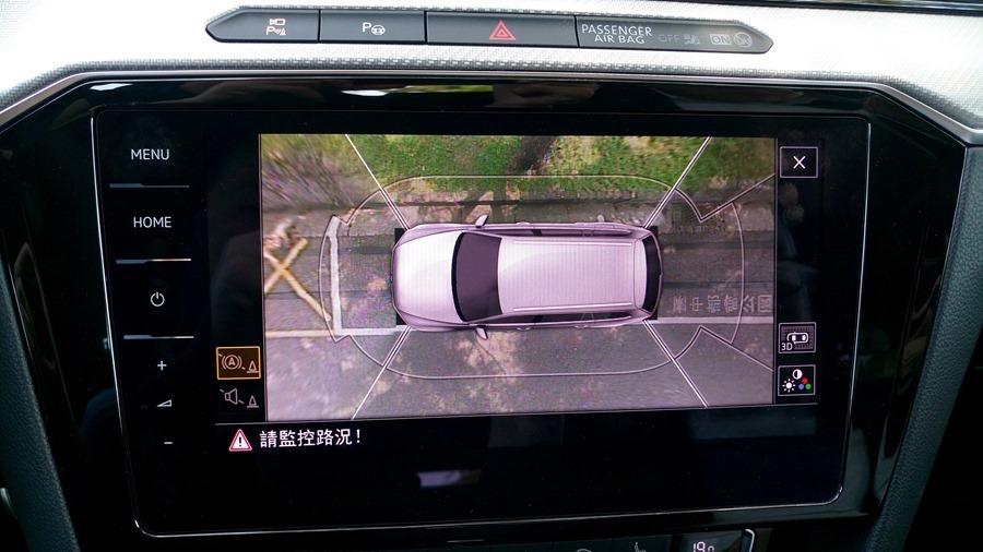 熱血爸爸別亂試,試了就回不去了,VW Passat Variant 380 TSI R-Line Performace IMAG1130