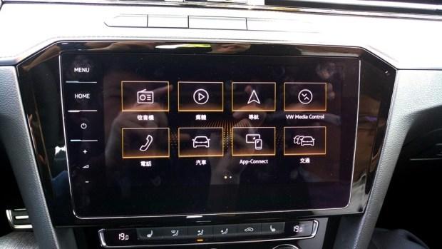 熱血爸爸別亂試,試了就回不去了,VW Passat Variant 380 TSI R-Line Performace IMAG1133