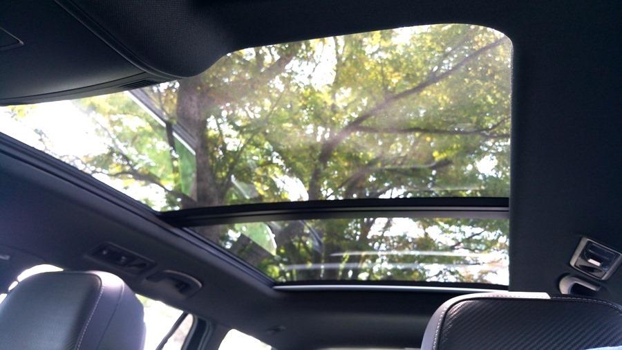 熱血爸爸別亂試,試了就回不去了,VW Passat Variant 380 TSI R-Line Performace IMAG1141