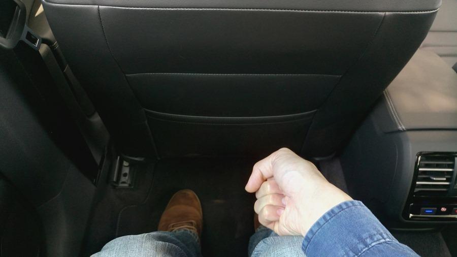 熱血爸爸別亂試,試了就回不去了,VW Passat Variant 380 TSI R-Line Performace IMAG1154
