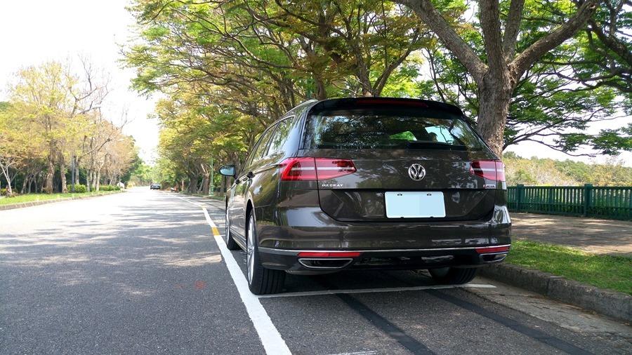 熱血爸爸別亂試,試了就回不去了,VW Passat Variant 380 TSI R-Line Performace IMAG1164_1