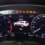 時速錶的車速比實際車速快,你知道是為什麼嗎?