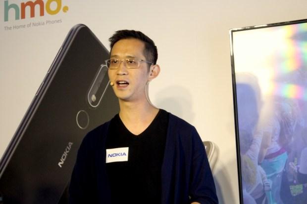 Nokia 6.1 Plus 雙攝同錄+經典不敗「香蕉機」 登台上市 IMG_1345