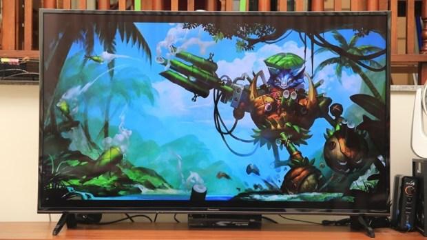 Panasonic 49 吋 4K電視(TH-49FX600W),功能齊全,最超值的平價首選 IMG_8506