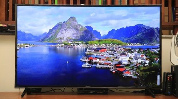 Panasonic 49 吋 4K電視(TH-49FX600W),功能齊全,最超值的平價首選 IMG_8511