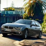 不用 180 萬即可入主 BMW 318 Touring,再免費升級 M Performance 套件