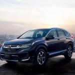 Honda CR-V 小改款首次搭載油電混合動力,日本 Honda 將於 8/30 亮相