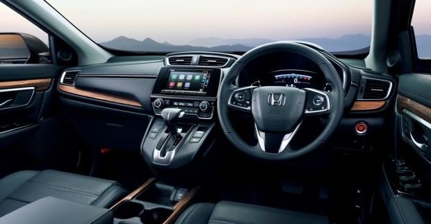 Honda CR-V 小改款首次搭載油電混合動力,日本 Honda 將於 8/30 亮相 img_s02_01_pc