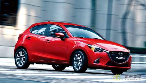 Mazda Taiwan 進行 Mazda 2、Mazda 6、CX-5 安全性召回檢修 mazda2-900x512