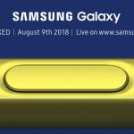 三星 #Unpacked Galaxy Note9 發表會 官方 直播 這邊看