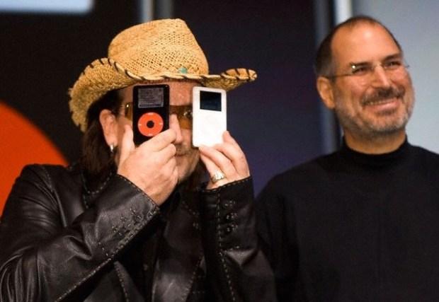 iPhone 裡那張 U2 專輯到底是怎回事? 2004-10-26_02360