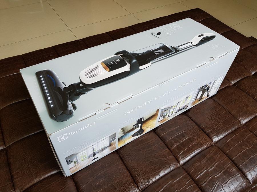 評測:Electrolux 伊萊克斯 PURE F9 滑移百變吸塵器,重新詮釋手持無線吸塵器 20180801_131215