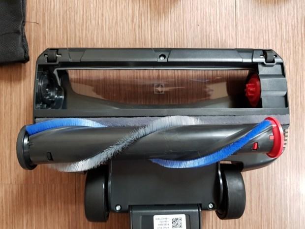 評測:Electrolux 伊萊克斯 PURE F9 滑移百變吸塵器,重新詮釋手持無線吸塵器 20180801_145634