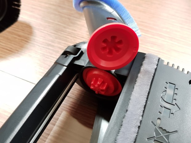 評測:Electrolux 伊萊克斯 PURE F9 滑移百變吸塵器,重新詮釋手持無線吸塵器 20180801_145712