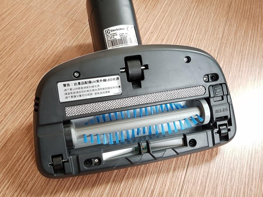 評測:Electrolux 伊萊克斯 PURE F9 滑移百變吸塵器,重新詮釋手持無線吸塵器 20180801_150557
