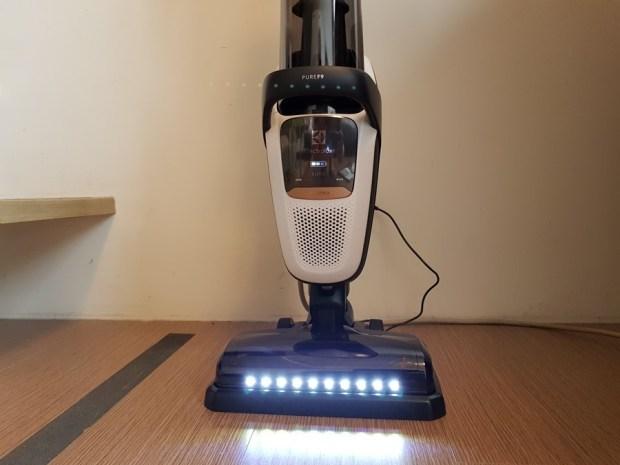 評測:Electrolux 伊萊克斯 PURE F9 滑移百變吸塵器,重新詮釋手持無線吸塵器 20180801_152010