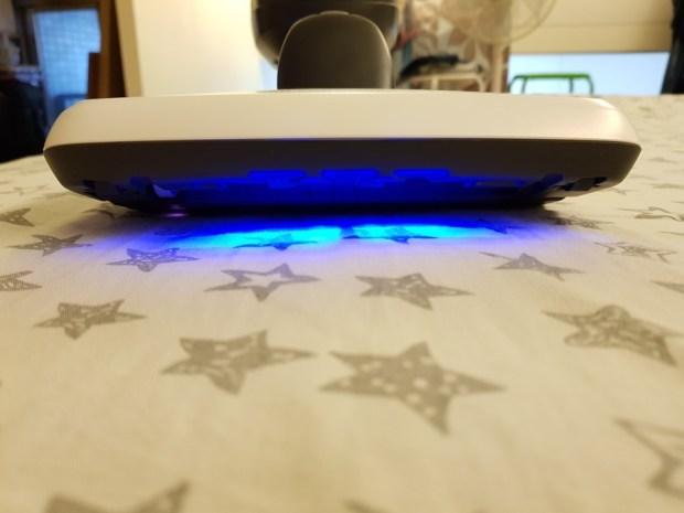 評測:Electrolux 伊萊克斯 PURE F9 滑移百變吸塵器,重新詮釋手持無線吸塵器 20180802_125807