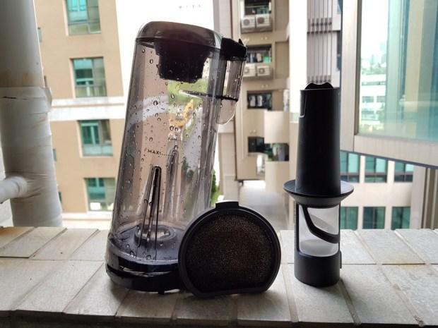 評測:Electrolux 伊萊克斯 PURE F9 滑移百變吸塵器,重新詮釋手持無線吸塵器 20180802_173230