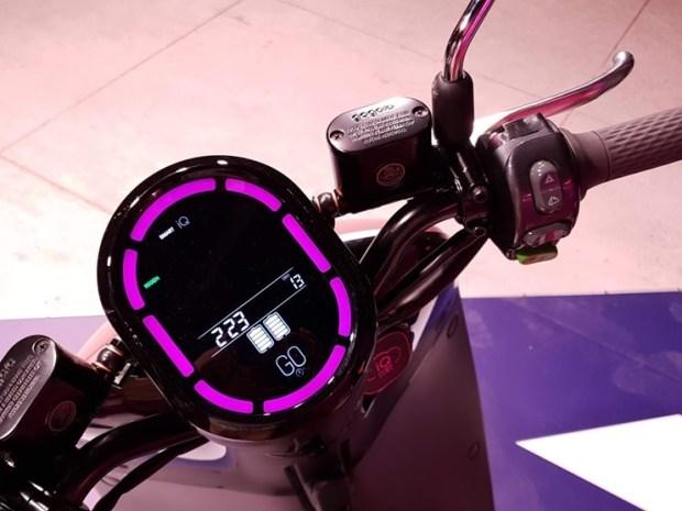 情人節粉紅突襲!Gogoro 推出粉色 Gogoro 2 Delight,首購就送粉紅關鍵配件組 20180817_142313