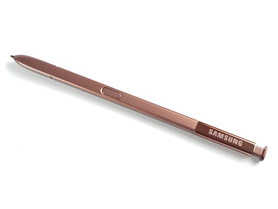 Galaxy Note9 開箱、評測:S Pen 遠端遙控超方便,DeX 讓你不用再買電視、電腦 20180821_185912