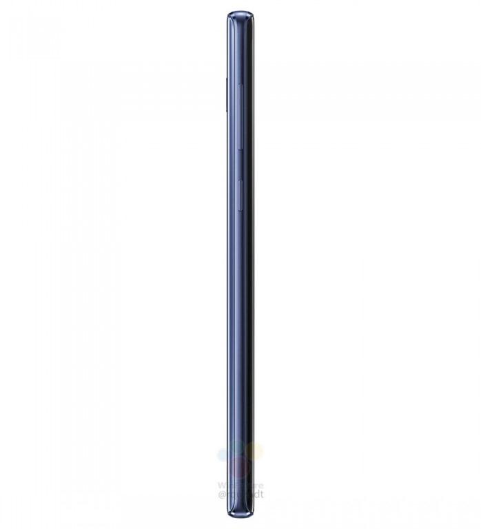 三星 Galaxy Note9 完整規格、照片、功能洩漏! 發表會前搶先看 6
