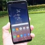 [評測] 好拍、好握、大螢幕!Galaxy A8 Star 全新專業打光模式,自拍美肌更方便!