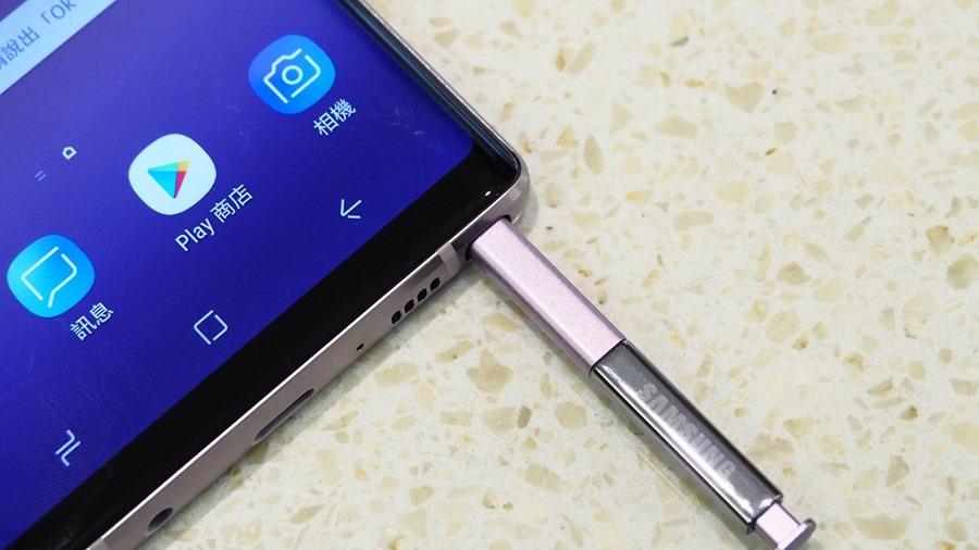 Galaxy Note9 正式發表! 價格 30900 元起,信用卡預購回饋更多 8104834