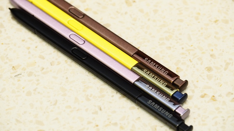Galaxy Note9 正式發表! 價格 30900 元起,信用卡預購回饋更多 8104848